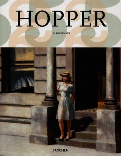 Edward Hopper: 1882-1967, Vision of Reality (Big Art S.): Ivo Kranzfelder
