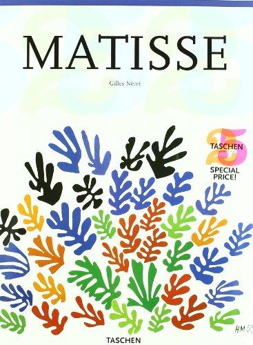 9783822850183: Matisse (Taschen Basic Art Series) (Spanish Edition)