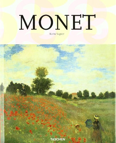 9783822850220: Monet (Big Art) (Spanish Edition)
