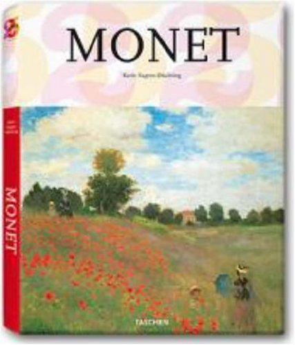Monet (Big Art): Karin Sagner-Duchting