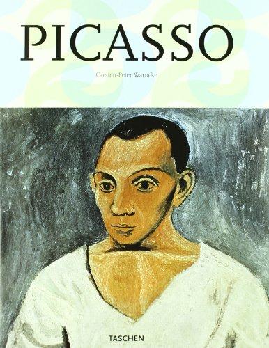 9783822850268: Picasso (Big Art) (Spanish Edition)