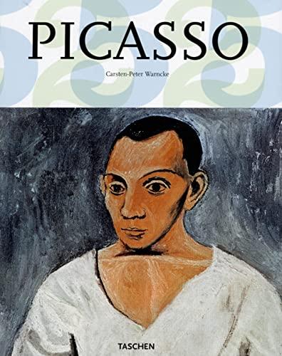 9783822850282: Picasso (Big Art)
