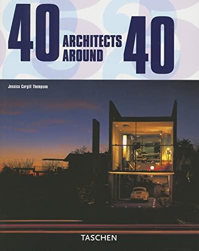 9783822850336: 40 Architects Around 40 (Klotz)