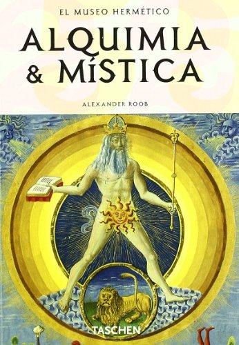 9783822850367: Alquimia y Mistica El Museo Hermetico Klotz Spanish Edition