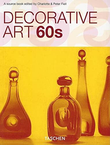 Decorative Art 60s (Klotz): Fiell, Peter [Editor];