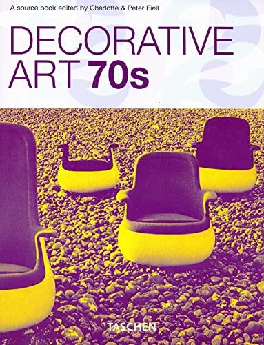 Decorative Art 70's (Klotz): Fiell, Charlotte [Editor];