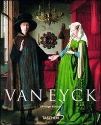 9783822850466: Van Eyck. Ediz. italiana
