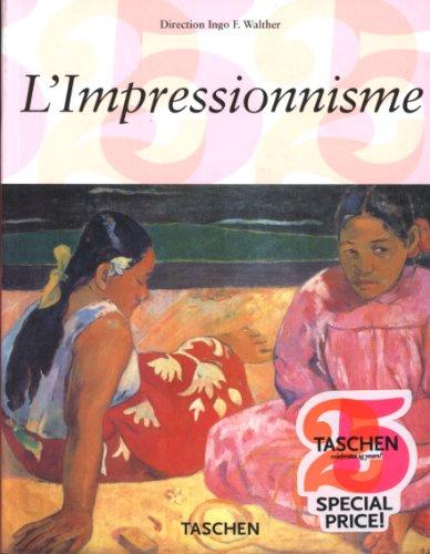 9783822850503: Impressionism (Klotz)