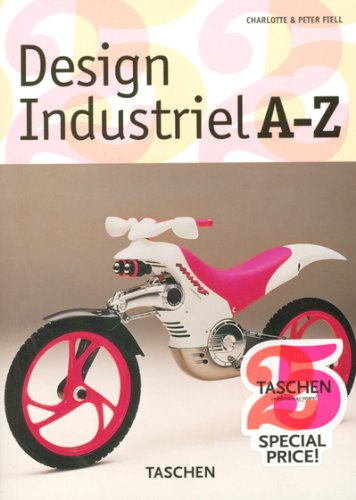 9783822850565: design industriel a-z