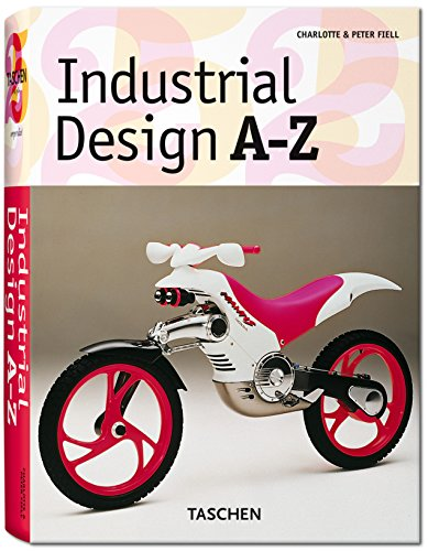 9783822850572: Industrial Design A-Z (Klotz)