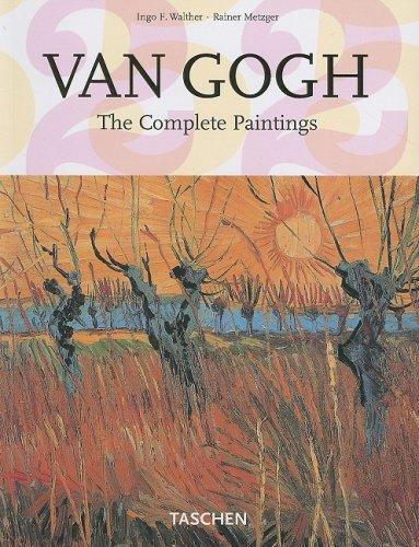 9783822850688: Van Gogh: The Complete Paintings