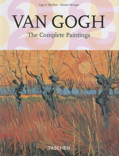 9783822850688: Van Gogh: The Complete Paintings