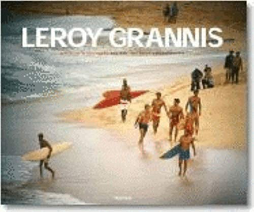 Leroy Grannis Birth of a Culture 60/70s: Heimann, Jim (Ed)