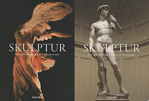 Skulptur - Von der Antike bis zur Gegenwart. Sonderausgabe (3822850780) by Georges Duby; Jean-Luc Daval