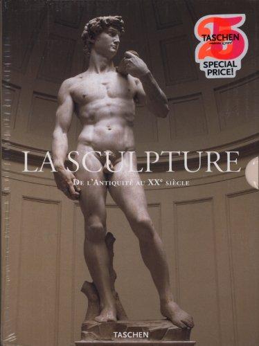 9783822850794: La sculpture: de l'Antiquité au XXe siècle (French, Midi Series, 2 vols) (French Edition)