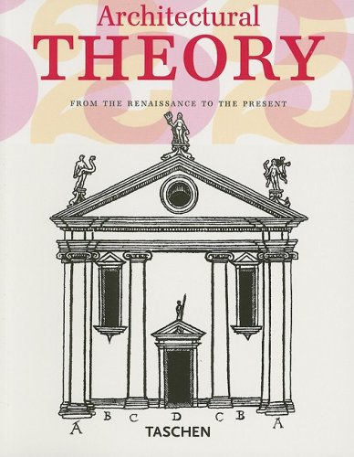 Architectural Theory (Klotz): Evers, Bernd