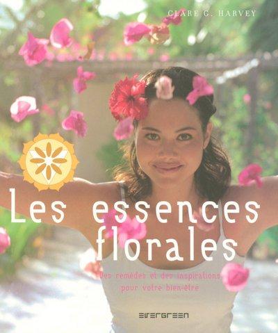 9783822851098: EV-LES ESSENCES FLORALES