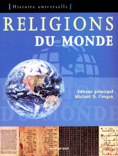 Religions du Monde: Michael D. Coogan