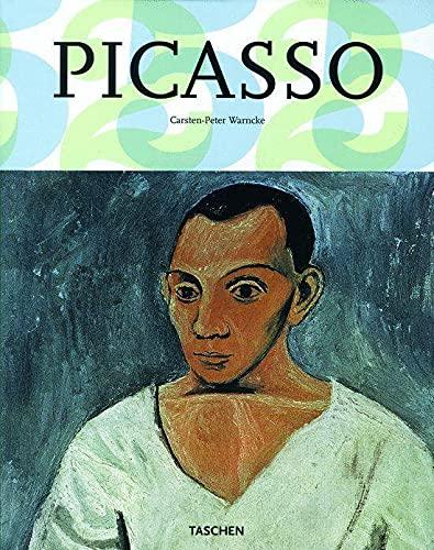 Picasso (Big Art): Walther Ingo F.,