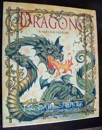 9783822851524: Dragons: A Natural History (Evergreen Series