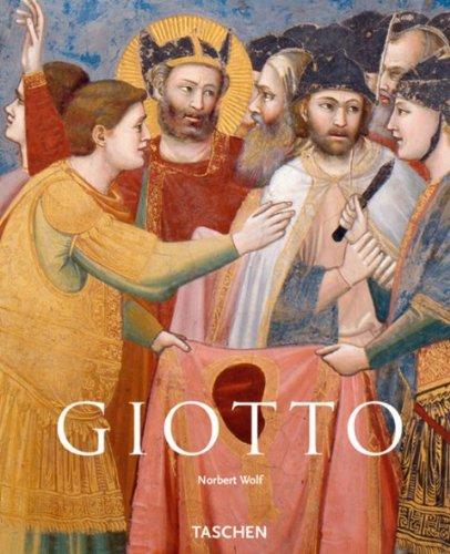 9783822851593: Giotto (Spanish Edition)
