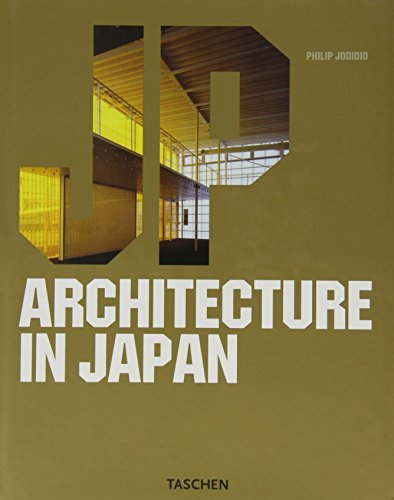 9783822851845: Architecture in Japan