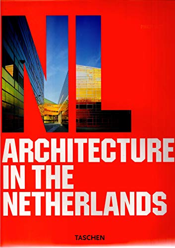 9783822851852: Architecture in Netherlands (Spanish Edition)