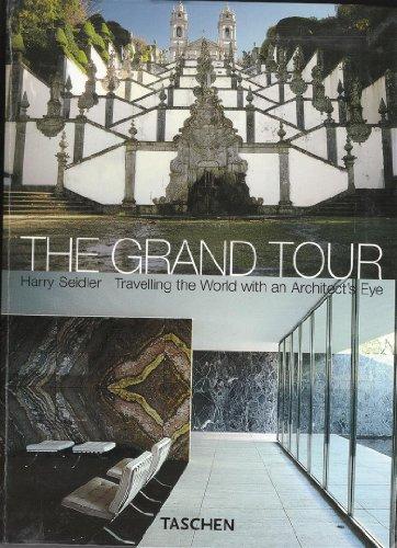 9783822851883: Grand Tour/PB