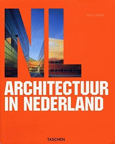 9783822851906: Architectur in Nederland (Architecture in the Netherlands)