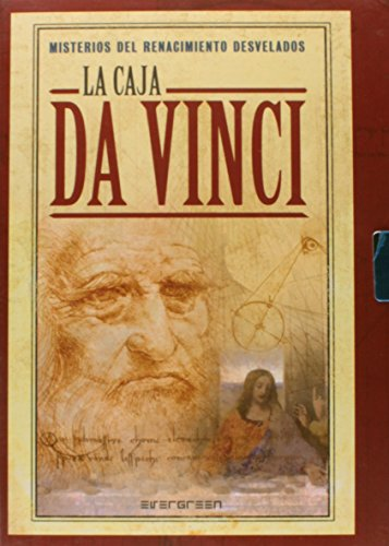 9783822852521: La caja de Da Vinci / Da Vinci Box (Spanish Edition)