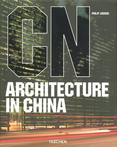 9783822852644: Architecture in china-trilingue - ad (Gn)