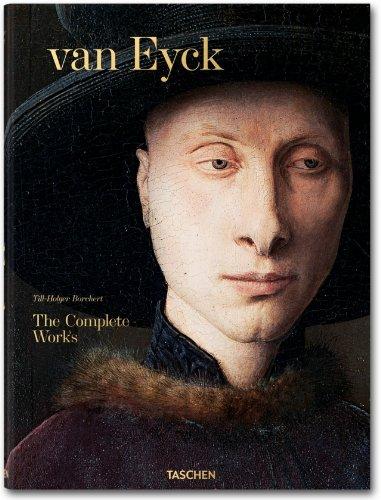 9783822852798: Xl-Van Eyck