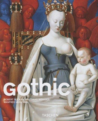 Gothic (Basic Art): Wundram, Manfred, Weniger,