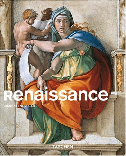 9783822852958: Renaissance. Ediz. tedesca (Kleine genre)