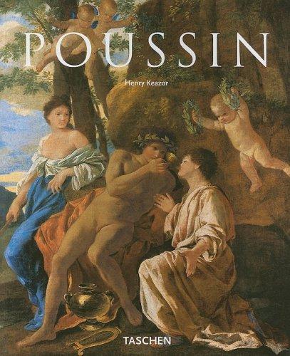 9783822853221: Poussin
