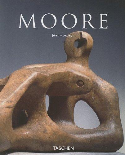 Henry Moore: 1898-1986: Jeremy Lewison,