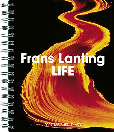 9783822853801: Frans Lanting: Life - 2007 (Diaries)