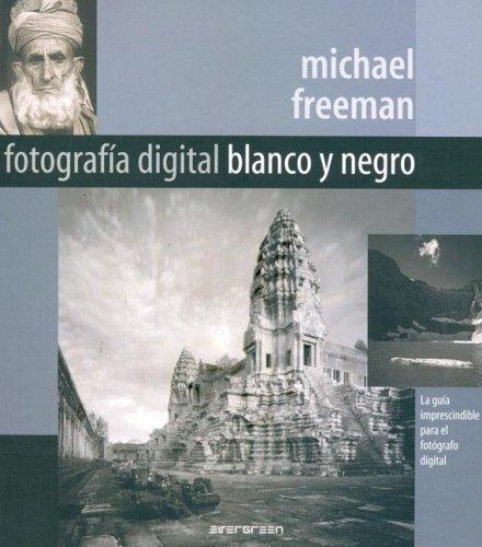 9783822854129: Fotografía digital. Blanco y negro