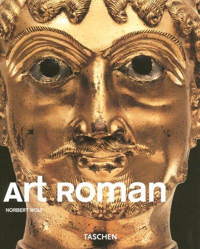 9783822854457: L'art roman