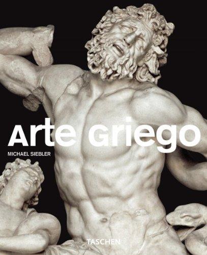 9783822854488: Arte Griego (2007)-ka-