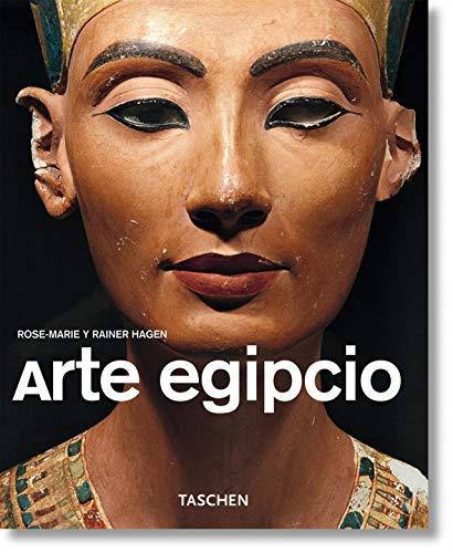 9783822854563: ARTE EGIPCIO 0103138