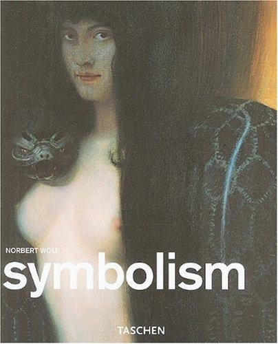 9783822854822: Symbolism
