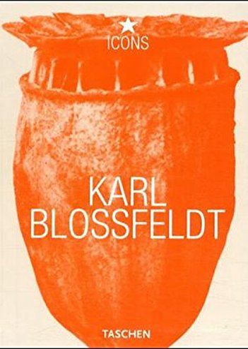 Karl Blossfeldt (Icons Series)