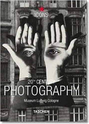 9783822855140: Photography of the 20th Century (Icons Series)