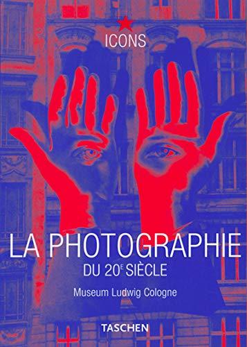 9783822855157: La photographie du 20e siècle