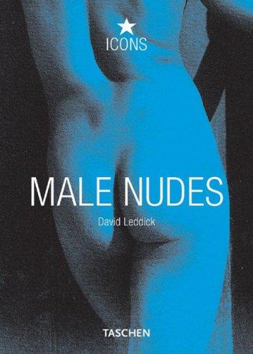 9783822855270: Male Nudes (Spanish Edition)