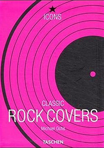9783822855409: Classic Rock Covers