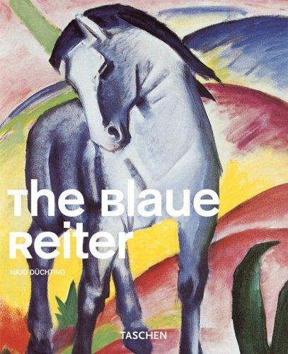 9783822855805: The Blaue Reiter Basic Genre (Taschen Basic Genre Series)