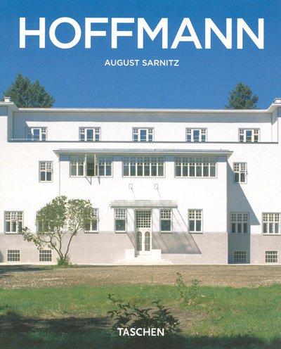 9783822855904: Josef Hoffmann 1870-1956 : L univers de la beauté