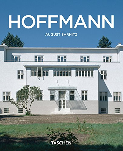 9783822855911: Josef Hoffmann 1870-1956: In the Realm of Beauty